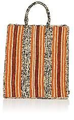 soeur Women's Vendredi Raffia Tote Bag