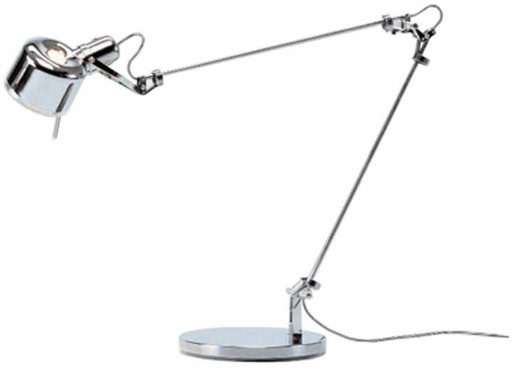 serien.lighting - Job Tischleuchte mit Sockel