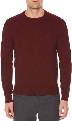 Original Penguin P55 Lambswool Sweater