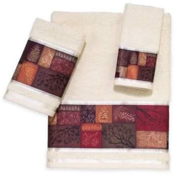 Adirondack Pine Bath Towel