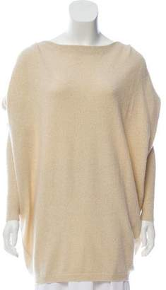 Demy Lee Cashmere Oversize Sweater