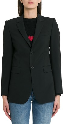 RED Valentino Oversized Blazer