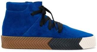 adidas By Alexander Wang Skate Mid sneakers