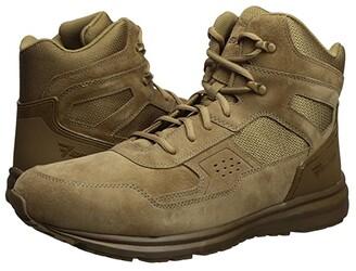 Bates Footwear Raide Mid Leather Sport Tactical