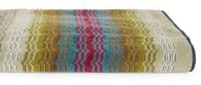 Missoni Home Tiago Cotton Beach Towel