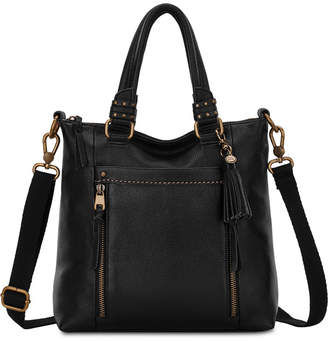 At Macy S The Sak Sequoia Small Leather Crossbody