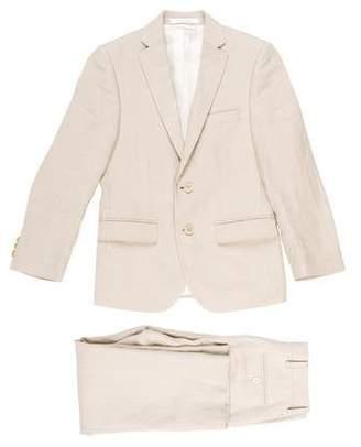 Lauren Ralph Lauren Linen Pant Suit