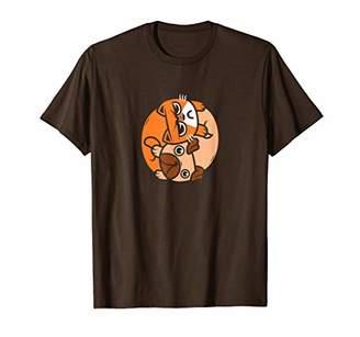 Yin & Yang Shirt.Woot: Yin-Yang Pets T-Shirt