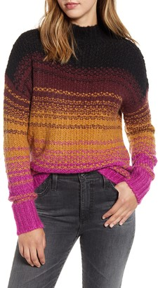 Caslon Chunky Knit Sweater