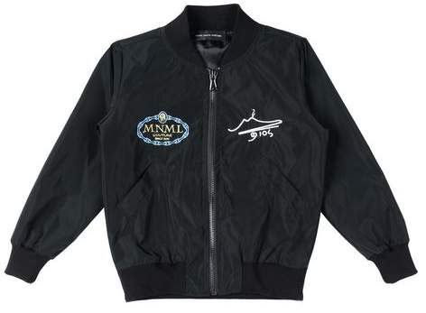 MNML COUTURE Jacket