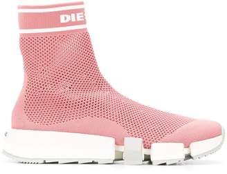 Diesel sock sneakers