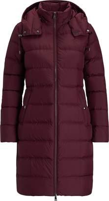 Ralph Lauren Belmont Down-Fill Coat