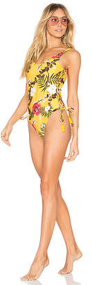 Agua Bendita Lara One Piece