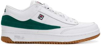 Fila casual lace-up sneakers