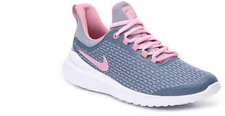 Nike Renew Rival Youth Running Shoe - Girl's