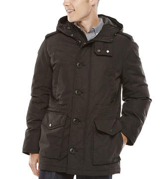 Claiborne Hooded Parka