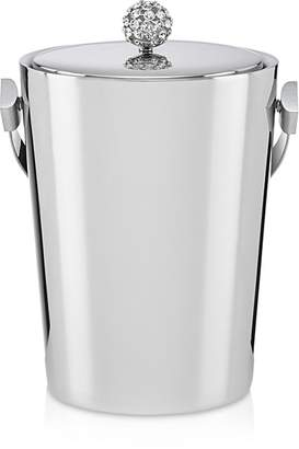 Kate Spade Two of a Kind Ice Bucket