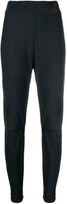 Nike elasticated trousers