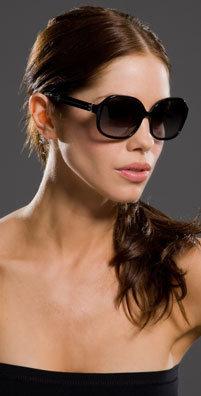 Proenza Schouler Square Sunglasses