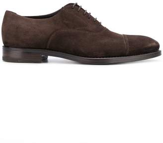 Henderson Baracco Oxford shoes
