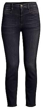 3x1 Women's Higher Ground Jessie Straight Jeans