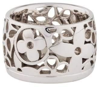 Louis Vuitton Monogram Resille Ring