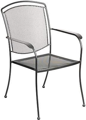 John Lewis & Partners Henley by KETTLER Outdoor Dining Armchair