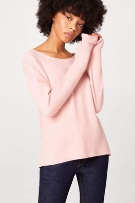 Esprit Pink Pullover