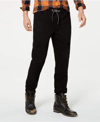 American Rag Men's Cargo Jogger Pants