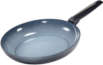 "Moneta Azul Gres Ceramic Non-Stick Forged Aluminum 10"" Fry Pan"