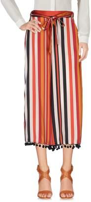 Vicolo 3/4-length shorts - Item 13080108PM
