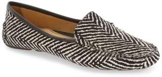Patricia Green Jillian Genuine Calf Hair Loafer