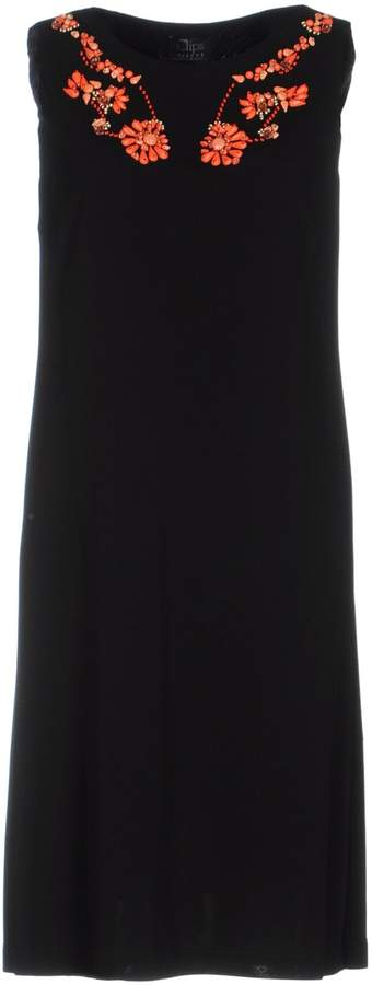 Clips Short dresses - Item 34746009