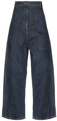 S+N S°N Denim trousers