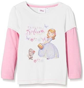 Disney Girl's Princess Sofia T-Shirt