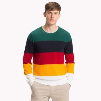 Tommy Hilfiger Multicolor Crewneck Sweater