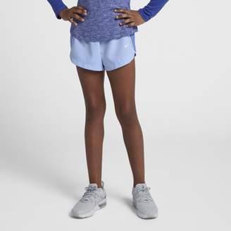 "Nike Dri-FIT Older Kids'(Girls') 3""""(7.5cm approx.) Running Shorts"