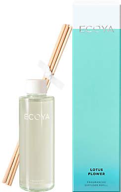 Ecoya Lotus Flower Diffuser Refill, 200ml