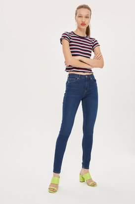 Topshop TALL Indigo Leigh Jeans