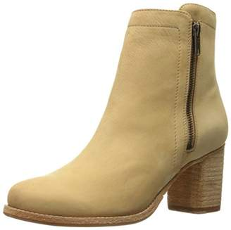 Frye Women's Addie Double Zip Ankle Boot
