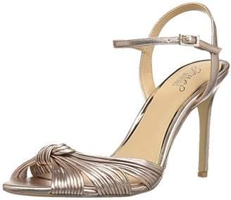 Badgley Mischka Women's Lady Heeled Sandal