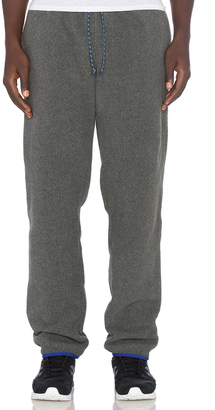 Patagonia Synchilla Snap-T Pant $99 thestylecure.com