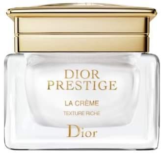 Christian Dior Prestige La Creme Riche