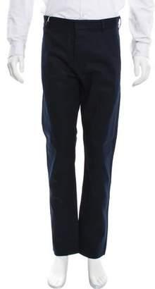Orley Cropped Slim-Fit Pants