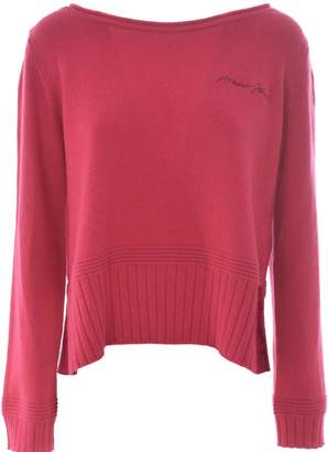 Armani Jeans Boat Neck Sweater