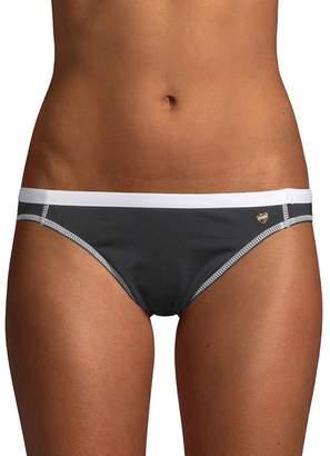 Juicy Couture Women's Logo Bikini Bottom