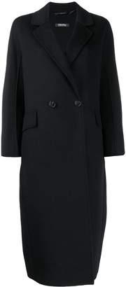 Max Mara 'S oversized midi coat