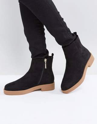 Asos DESIGN ARCH Ankle Boots