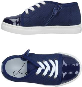 Lanvin Low-tops & sneakers - Item 11226210RS
