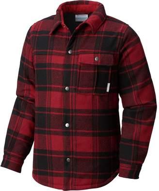 Columbia Windward Shirt Jacket - Boys'